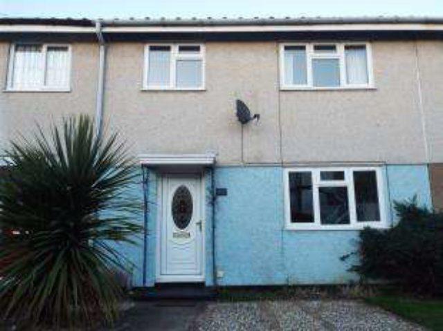 Rental Property Haverhill Suffolk