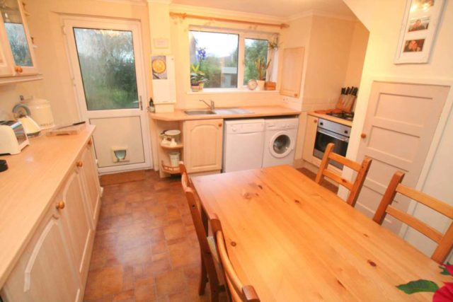 St Pancras Avenue Plymouth 2 Bedroom Semi Detached For