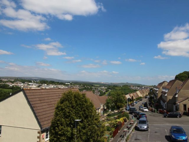 Austin Crescent Plymouth 2 Bedroom Flat To Rent Pl6