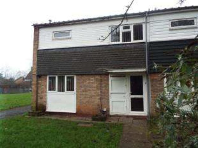 Commercial Property For Sale Redditch