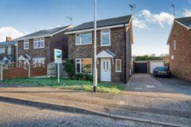 Bed Property For Sale Lowestoft