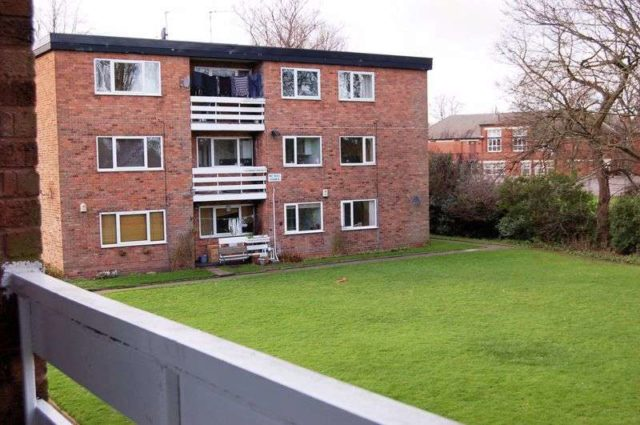 Flat To Rent 2 Bedrooms Flat B24 Property Estate Agents In Birming