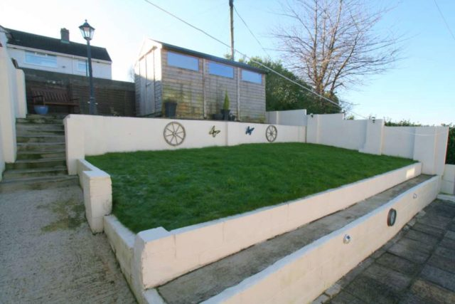 Melrose Avenue Plymouth 2 Bedroom Semi Detached For Sale Pl2