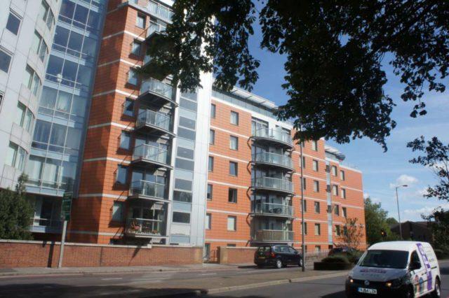 Fairfield Road Croydon 2 Bedroom Apartment To Rent Cr0