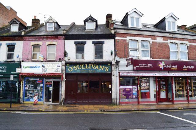 Property For Sale Wealdstone Harrow