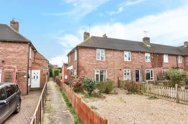 Property For Sale In Oving Road Chichester