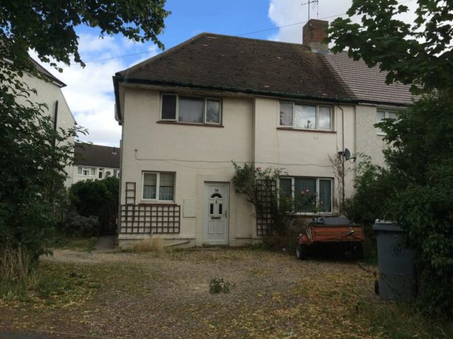 Radcliff Property To Rent