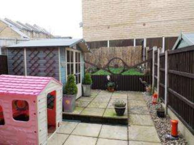 Property For Sale Burbage Buxton