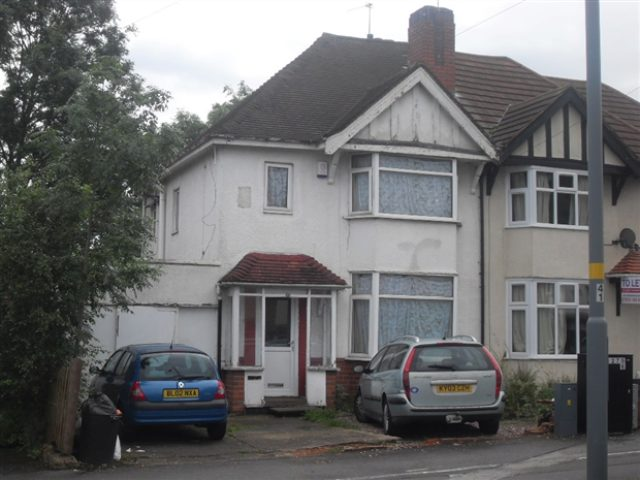 House Share To Rent 2 Bedrooms House Share B29 Property Estate Agents In Birmingham