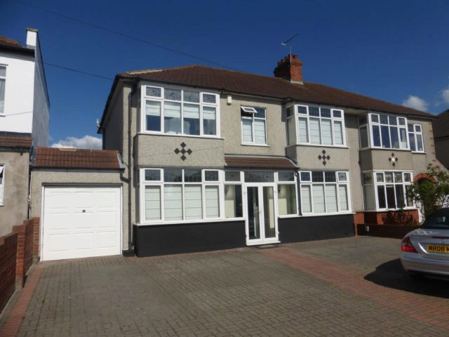 Brampton Road Bexley 4 Bedroom Semi Detached To Rent Da7