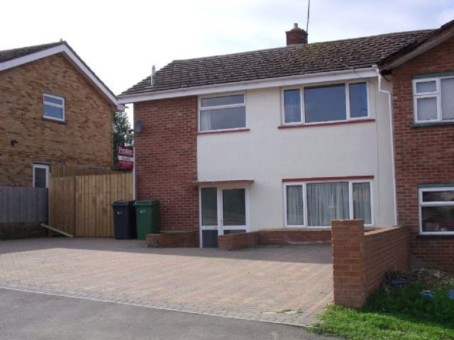 Towcester Property Rent