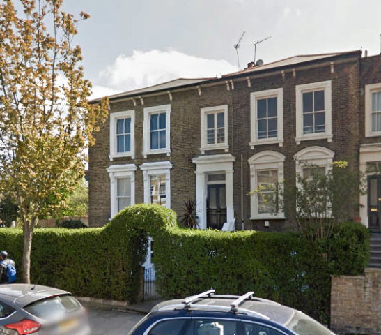 Manor Avenue Brockley 2 Bedroom Flat To Rent SE4