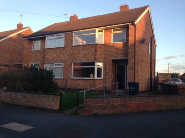 Property To Rent Sandiacre