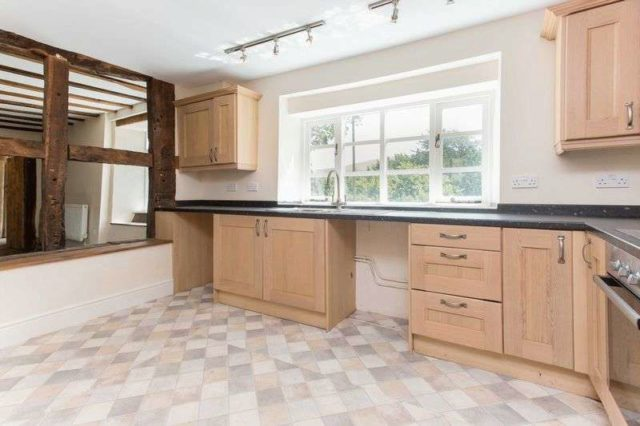 Property For Sale In Presteigne Powys Ld