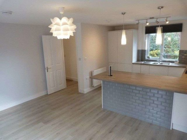 Property For Sale Jersey Farm St Albans