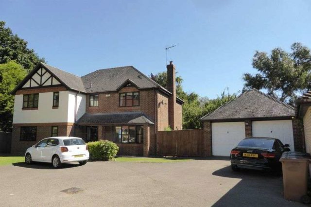 Detached For Sale In Wisbech 5 Bedrooms Detached Pe13 Property
