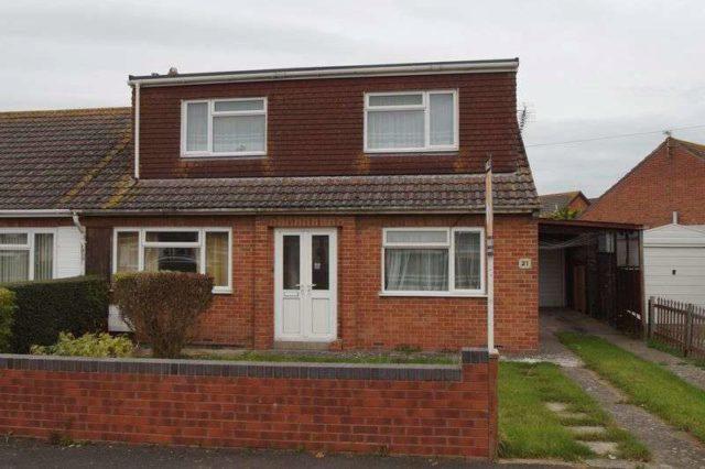Properties For Sale Burnham On Sea Area