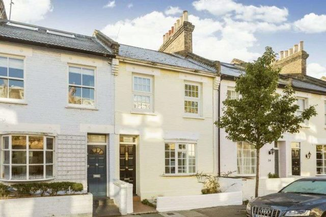Permalink to Rent House Barnes London