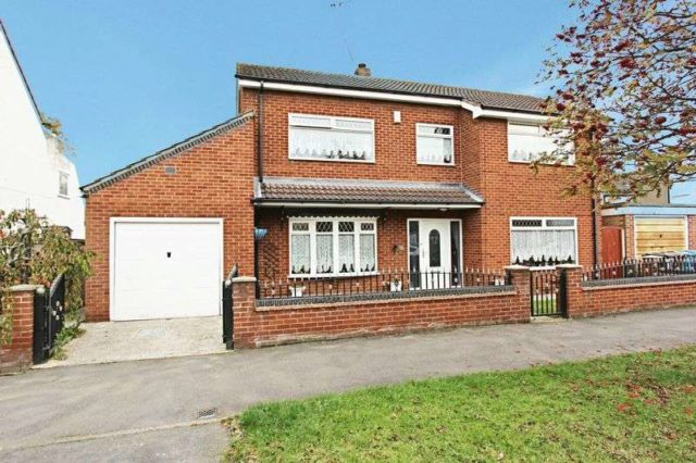 Newland Avenue Hull Property For Sale