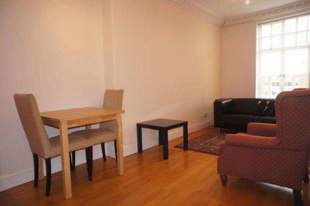 Maida Vale Warwick Avenue 1 bedroom Flat to rent W9