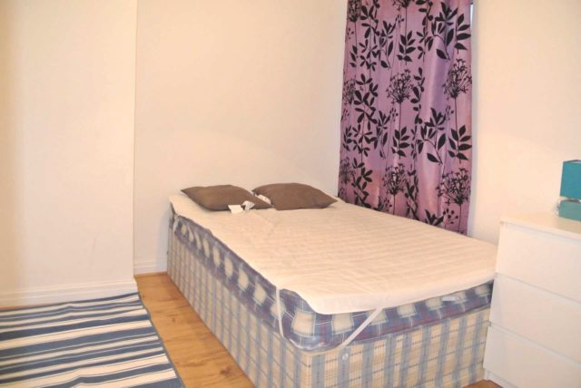 Central Drive Blackpool 2 bedroom Flat to rent FY1