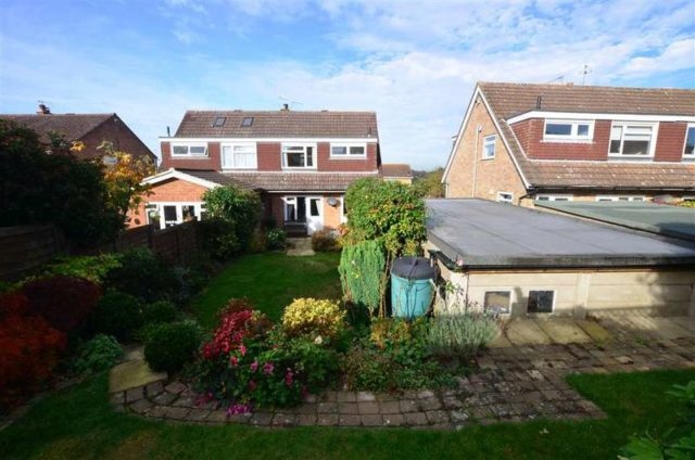 Semi Detached For Sale In Maidstone 3 Bedrooms Semi Detached ME14 Proper