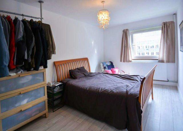 of 1 bedroom apartment to rent at wyndham road edgbaston birmingham