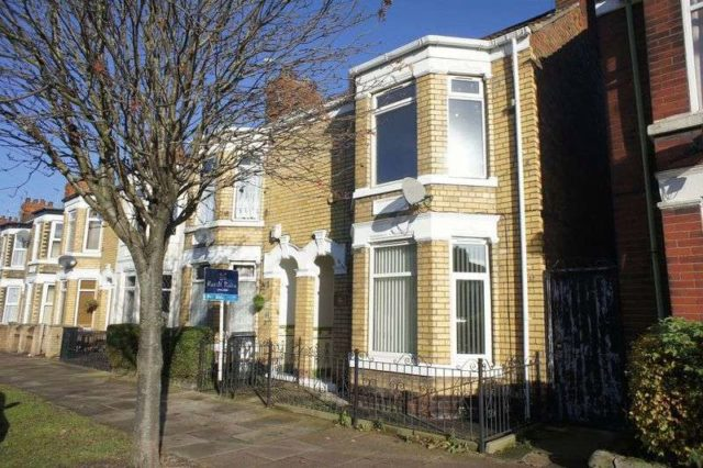 Hull Commercial Property To Rent