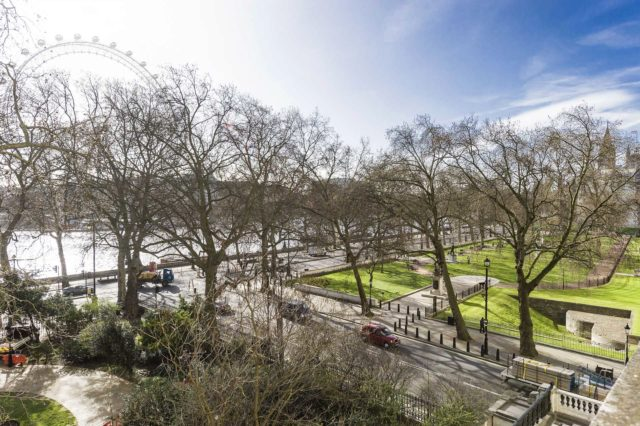 Whitehall Court City Of Westminster 2 Bedroom Apartment