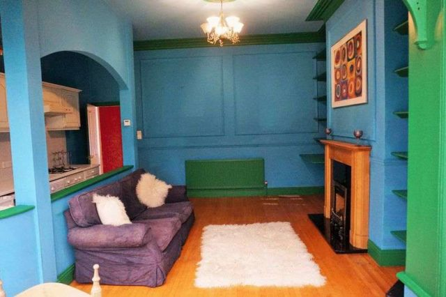 Bed House To Rent Birmingham Moseley