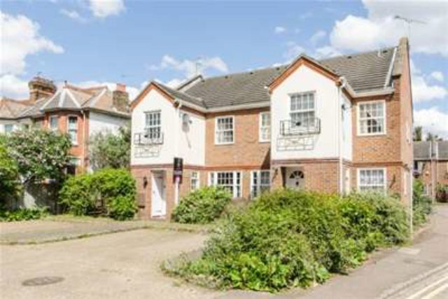 Commercial Property To Rent Richmond Uk