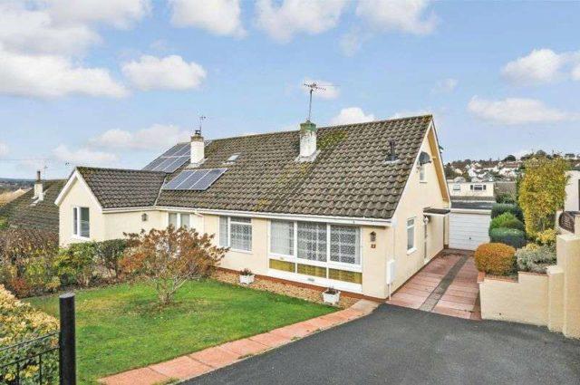 Rental Property Totnes Uk