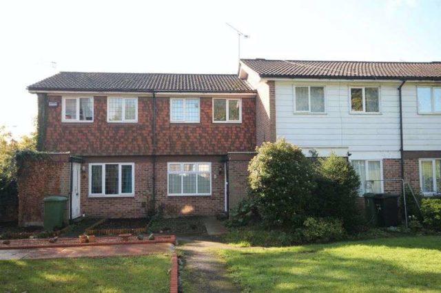 Patrick Gardner Leatherhead Property For Sale