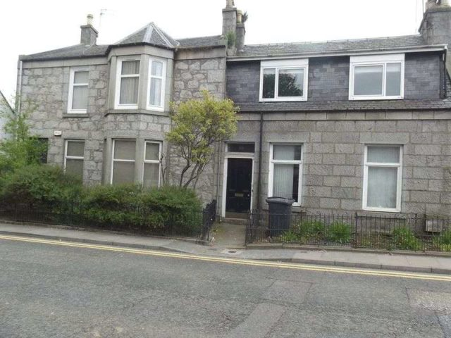 Property For Sale Rosemount Place Aberdeen