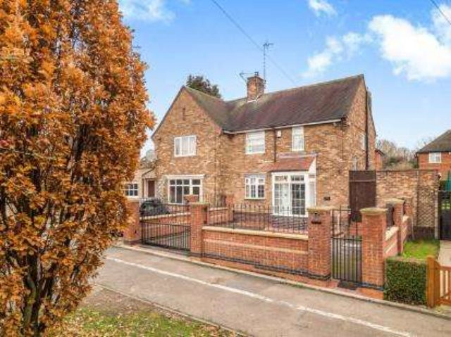 Wollaton Property For Sale