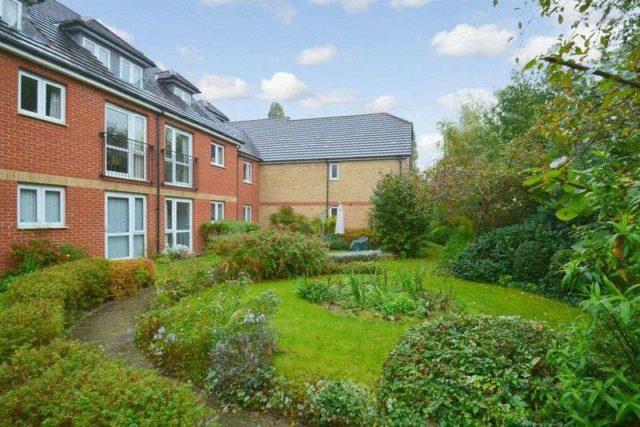 Bishops Property Developments Ltd