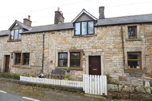 Property Rent Hallbankgate