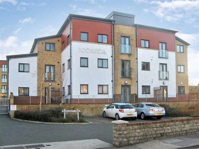 Apartment For Sale In Maidstone 2 Bedrooms Apartment ME15 Property