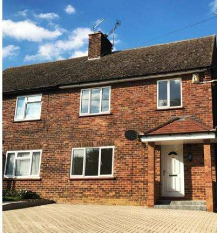 Property For Sale In Daventry Northants