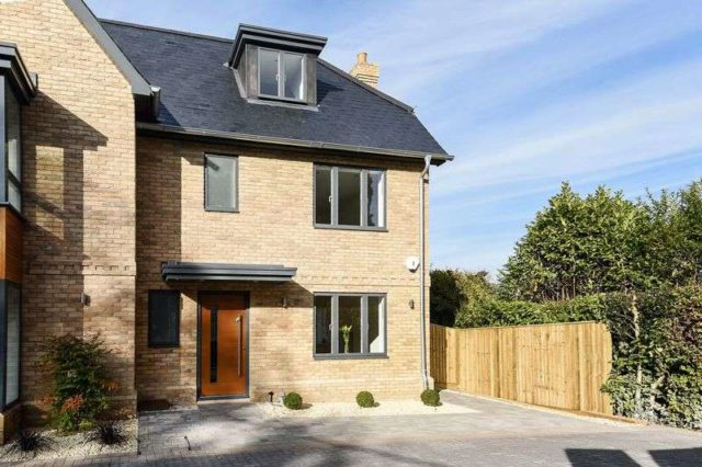 Property For Sale In Cumnor Hill Oxford