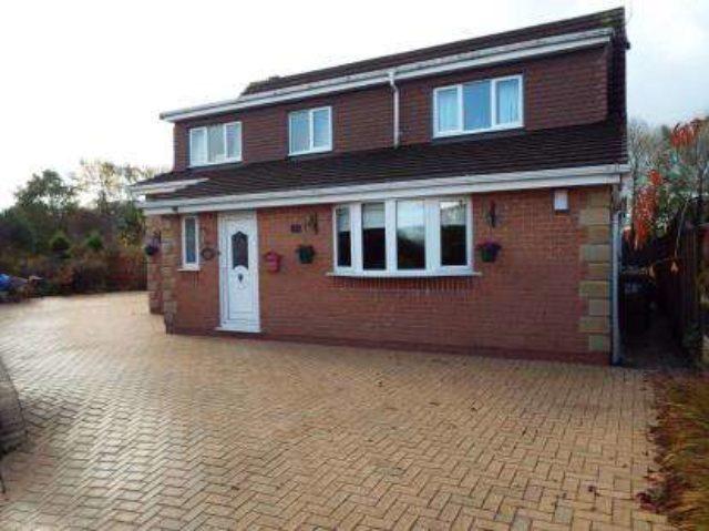 Marston Moor Preston 4 bedroom Bungalow for sale PR2