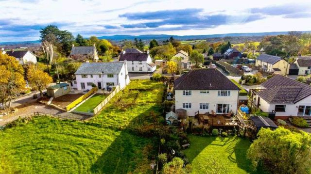 Property For Sale Highampton