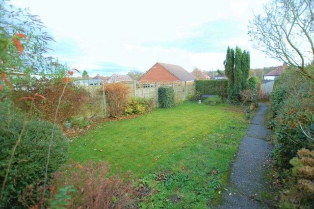 Bed Property To Rent Uttoxeter