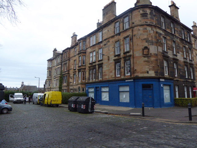 Property Management Companies Edinburgh