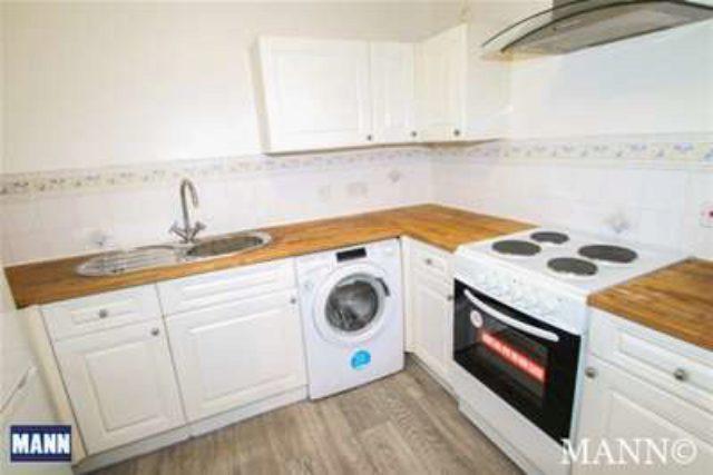 Osbourne Road Dartford 1 bedroom Flat to rent DA2
