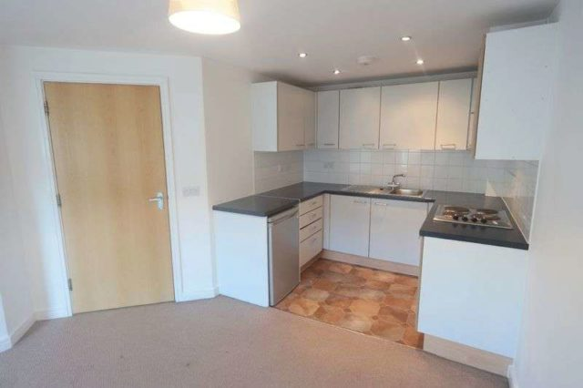 Argyll Road Woolwich 1 Bedroom Flat To Rent Se18