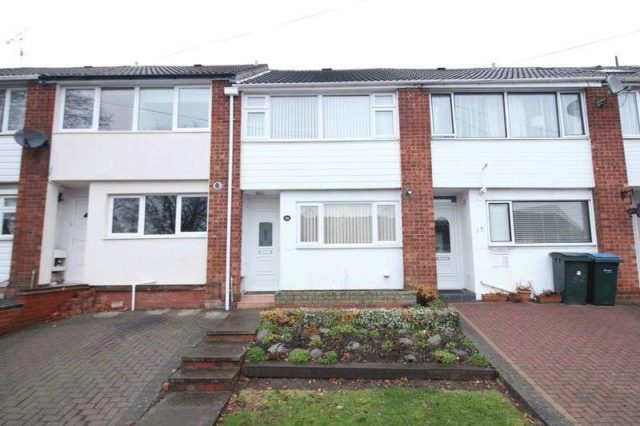 Caithness Close Coventry Property For Sale