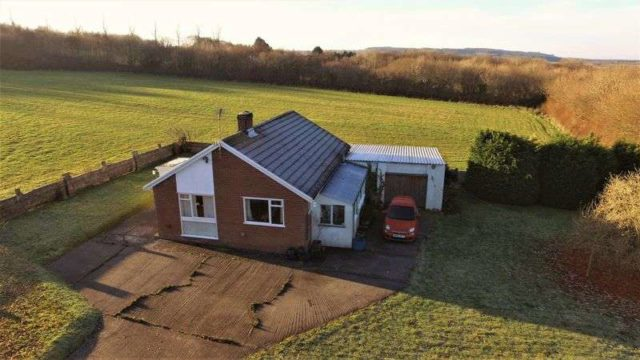 Property For Sale Beaworthy