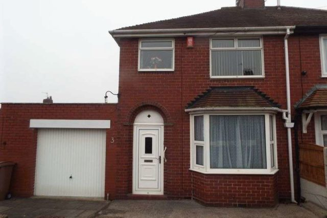 Hulme Property For Sale
