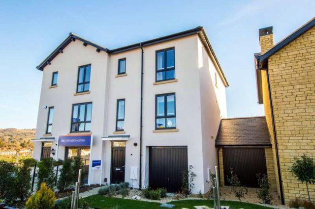 New Homes Prestbury Cheltenham